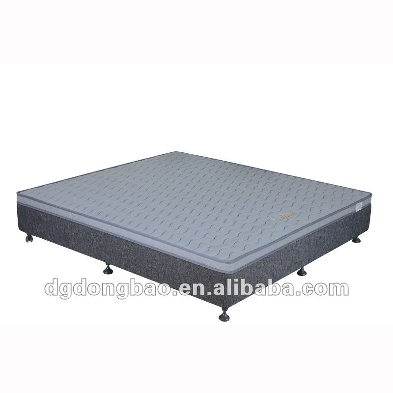 Healthy bamboo fiber fabric cover palm mattress - Jozy Mattress | Jozy.net
