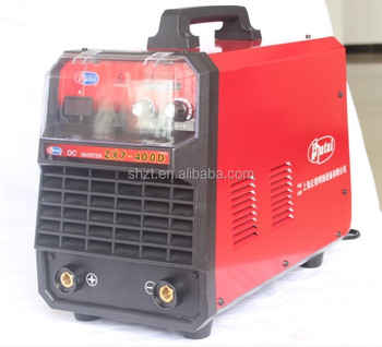 Portable plastic argon electric mma inverter arc welding for Argon ptable