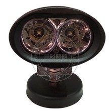 motorcycle extra lights 20w motorcycle headlamp SC-1020-1