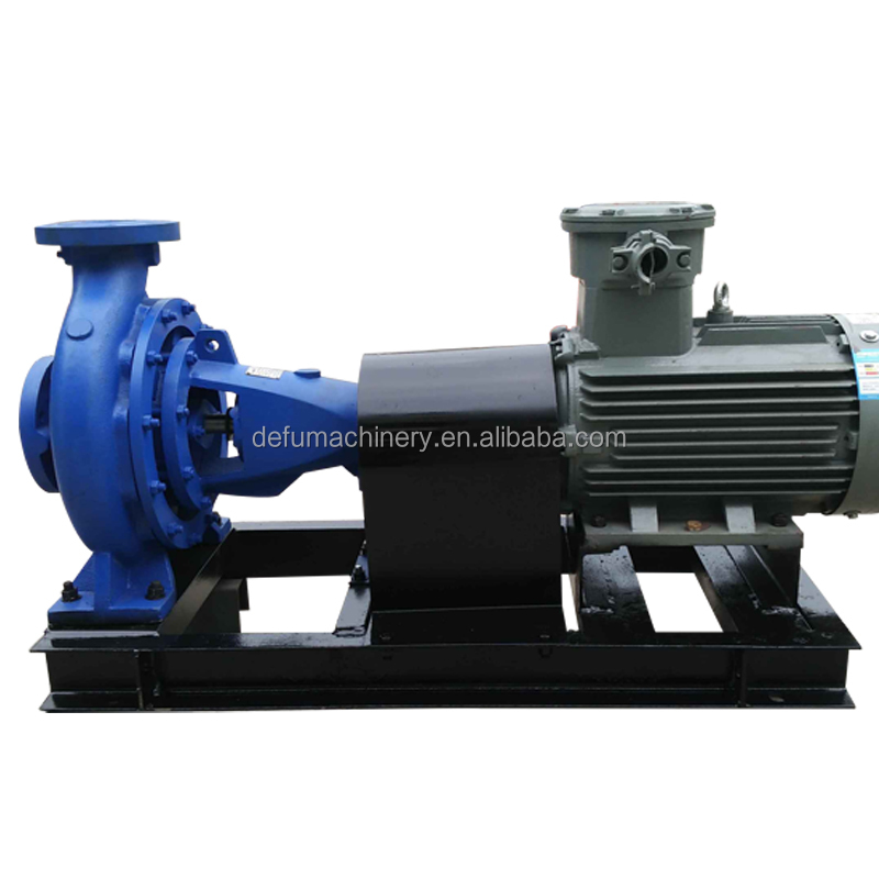 high flow centrifugal water pump, electric sea water pumps