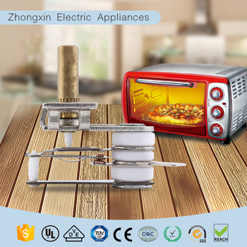 china supplier intelligent adjustable thermostat for household appliances oven