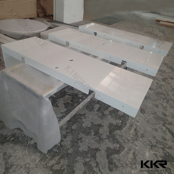 solid surface coffee bar counter tops for sale