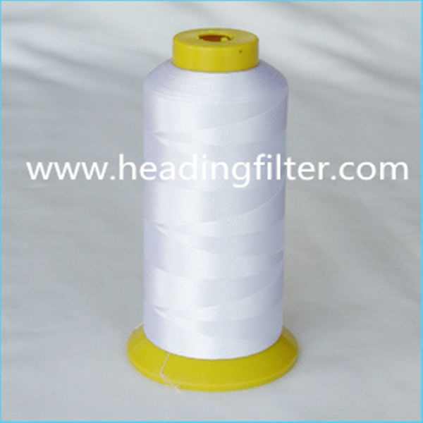 100% PTFE ptfe teflon industry sewing thread