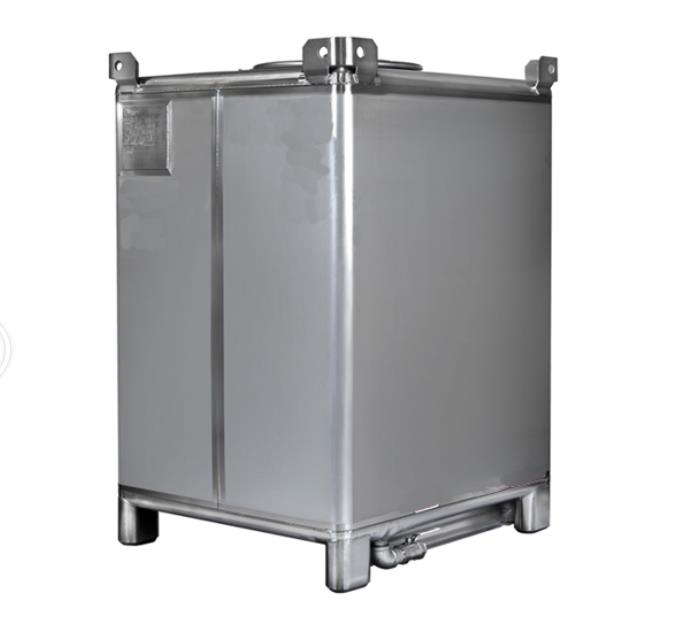 Portable Liquid Storage Ibc Tote Tank