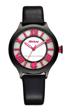 leather fashion vogue watch lady watch for lady vogue women watch for women 2014