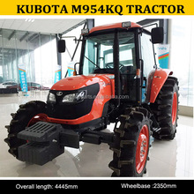 best tractor M954KQ for small farm, 95hp farm tractor for sale