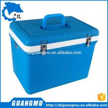 cooler box with table thermo cooler box plastic ice buckets for party GM107