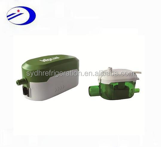 Air condition water pump water recovery tank pump