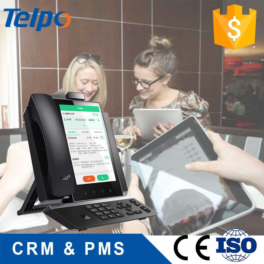 telepower practical effective touch screen ordering system