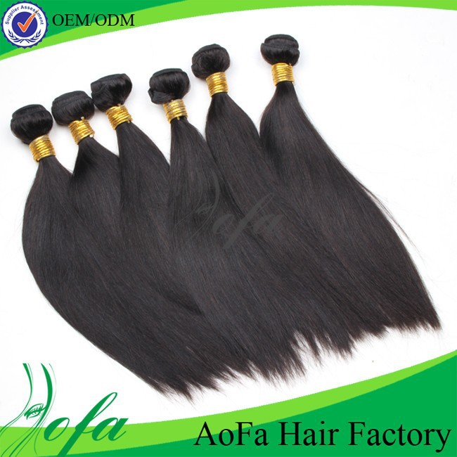 Reliable guangzhou aofa hair walmart hair