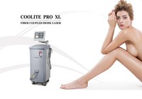 GSD New product hair removal machine / 808nm diode Laser / laser hair removal options