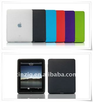 custom silicone tablet cases with low price