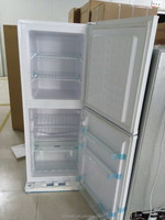 195L KONKA large freezer compartment refrigerator/fridge with CE/ROHS/CB