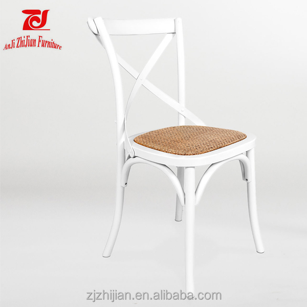 Cross Back Chair Wholesale Bentwood Chairs ZJC28j