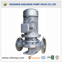 KLS new type vertical centrifugal pump