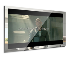 Wide screen 24 inch solar used hotel tv