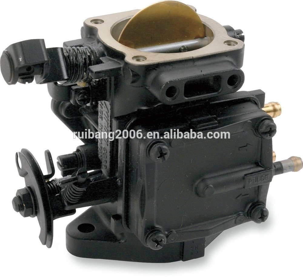 Rreapre to sell BN44-40-43 Super BN Series Carburetor 44mm black carburetor jet ski boat Watercraft