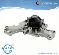 12v motor water pump for Mitsubishi with OEM MD101916 MD972003 MD972004 MD980000 MD997244 MD997436 MD997515 ME997634