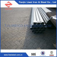 Wholesale Products Custom Steel Square Tube Material Specifications