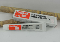 High quality Fast Super Glue in Aluminium Tube 3G/Tube