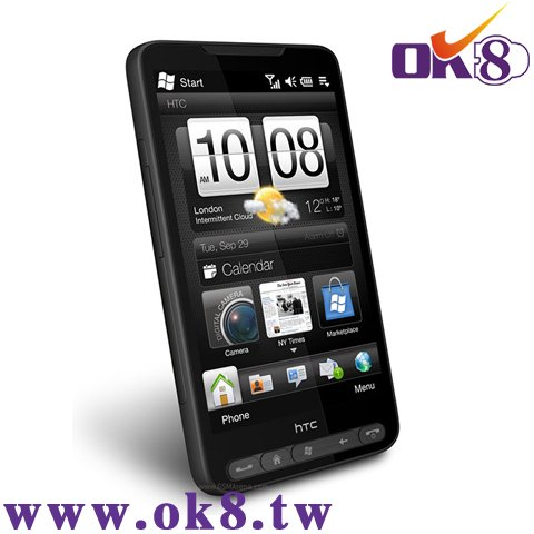 for htc hd2 clear screen protector