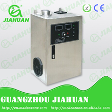 Mcdonald's KFC generador de ozono for kitchen cooking oil exhaust duct gas sanitization system