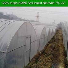 Extra olive cover hail protection net