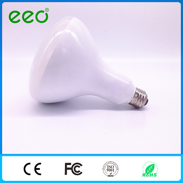 Led Bulb plastic+aluminum AC85-265V cob chip 10W led light bulb well
