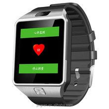 Factory high quality Real time blood pressure monitoring health care smart watch wholesale