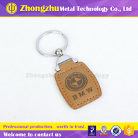 3D design Key Chains,metal key rings