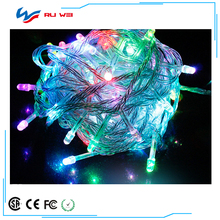 Led decorative lantern string outdoor festive string lights Christmas tree lanterns