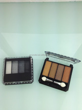 classical long wear smoky shade eyeshadow in private label