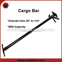 China Manufacturer High Quality 13*8cm 2-In-1Adjustable cargo pole