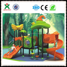 The magic theme outdoor activity play equipment/ outdoor amusement park equipment QX-XP005