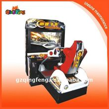 Romania very cool race car simulator acade game machine supplier-Standard Jeep Shape Cannonball run-(MR-QF292-3)