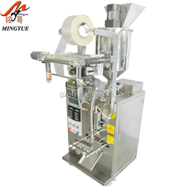 MY-60YB Automatic Liquid Candy Packing Machine for ice lolly juice
