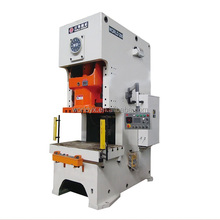 JH21 series open back flywheel mechanical Press