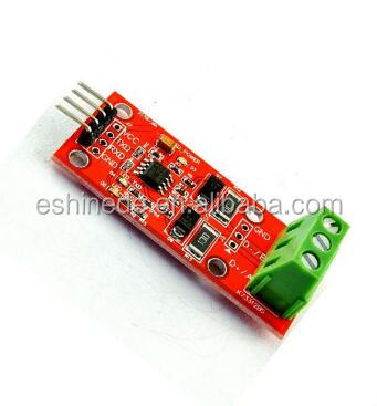 TTL to RS485 module 485 to serial UART hardware system conversion automatic level control flow