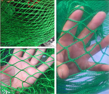 High Quality Low Price Cargo Net For Heavy Duty Trailer