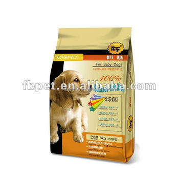 Dry Dog Food (dog kibbles) high premium formulas