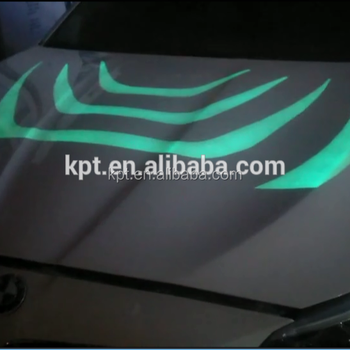 el Phosphor raw material and technology supply