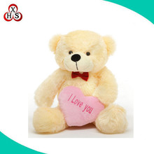 Plush Toy Voice Box With Bear Design For Gift