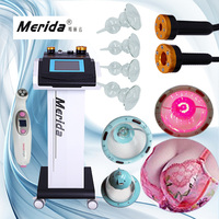 nipple stretching breast enlargement pump machine