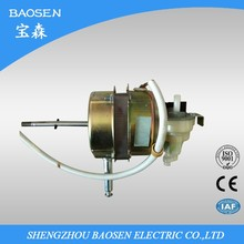 high quality low rpm ac electric motor for Shake Head Fan