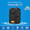 Security Protection Ambarella Solution Police Body