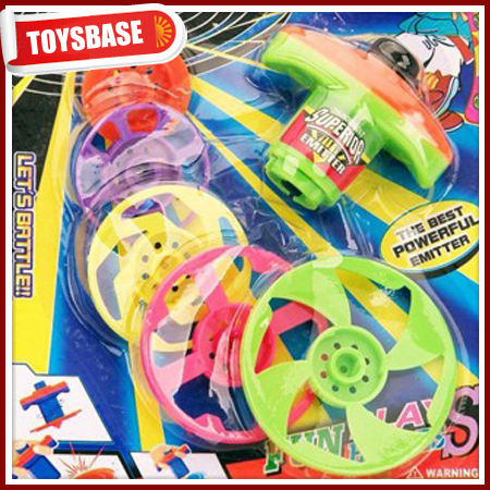 Classic toys super plastic spin top for promotion