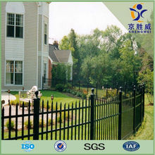 cheap wrought iron fence,composite picket fencing,different types picket fences