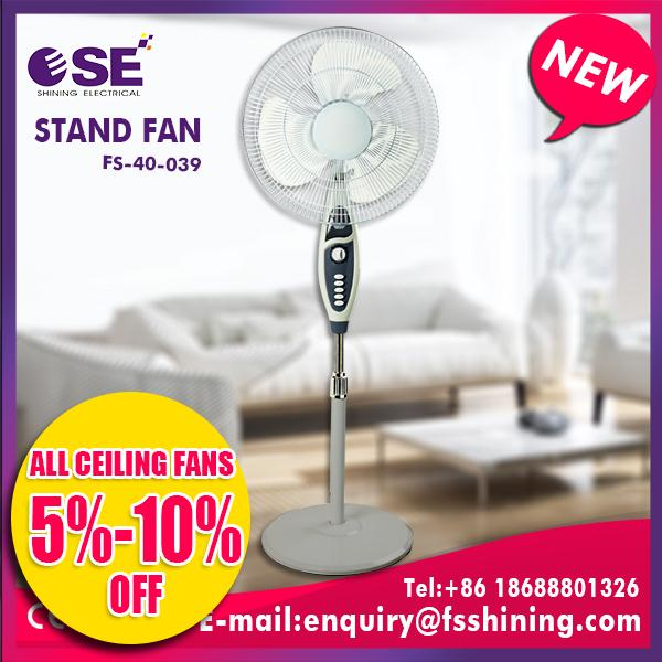 Brand new lasko 52 oscillating pedestal fan with high quality