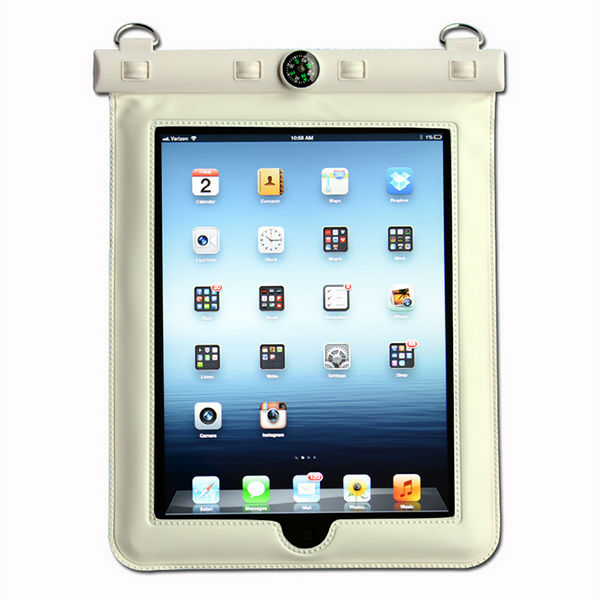Hot Mini Compass WaterProof Case Cover For ipad air
