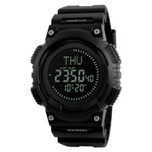 fashion men waterproof compass <strong>smart</strong> <strong>watch</strong> china